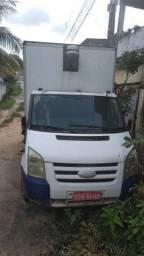 Ford transit 2010 R$ 20.000 p/retirada de peças