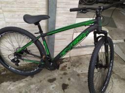 Bike Ever Okm Nova cambio Shimano nota no nome do comprador