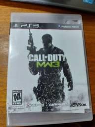 Cal of duty modern warfare 3 ps3