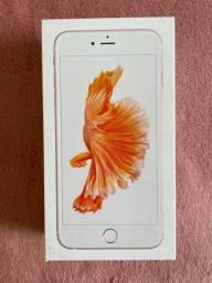 Caixa IPhone 6 Plus R$50,00