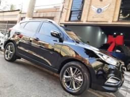 Título do anúncio: Hyundai IX35 2.0 Gl 2020 Apenas 28.000km Unico Dono na Garantia de Fabrica !