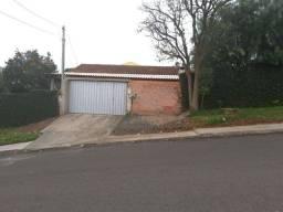 Casa em Uvaranas, Ponta Grossa/PR de 100m² 3 quartos à venda por R$ 250.000,00