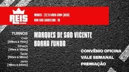 Título do anúncio: Motoboy Barra Funda/Marques de São Vicente
