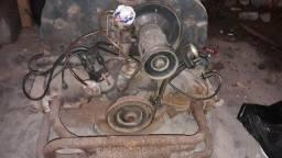 Título do anúncio: Motor de Fusca 1300L stander, nunca mexido e muito novo