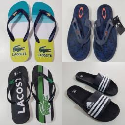 Título do anúncio: Sandálias TOP Premium
