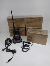 <br>Radio Ht Walk Talk Dual Band Uhf Vhf Fm Baofeng Uv-6r 7w<br><br><br>