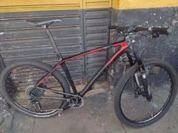 Bike Focus carbono raven 29 Tam 19