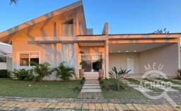 Título do anúncio: Casa para venda no condomínio Campo dos Sonhos em Foz do Iguaçu - PR - CA248
