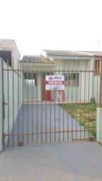 Título do anúncio: Casa com 2 dormitórios à venda, 52 m² por R$ 165.000,00 - Parque Indres Bela Vista - Paiça