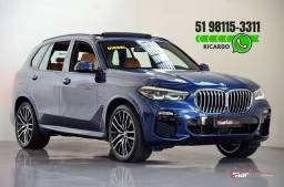 Título do anúncio: BMW X5 M XDRIVE30D MSPORT 265HP 30 MIL KM UNICO DONO 4P