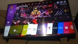 TV LG 43 SMARTV