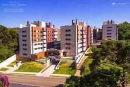 Título do anúncio: Apartamento Garden com 2 dormitórios à venda, 54 m² por R$ 557.800,00 - Santo Inácio - Cur