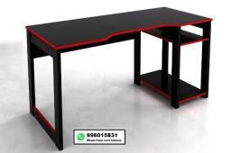 Mesa gamer Red