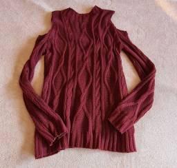 Blusas de lã  TAM P