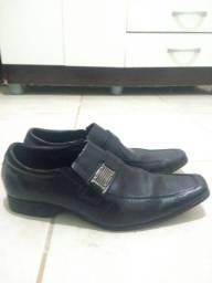 Título do anúncio: Sapato Social Velmond 41 R$80