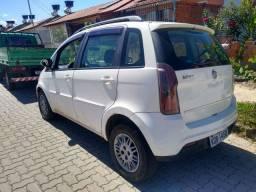 Vendo Fiat Idea 2011/2012