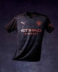 Camisa Importada Manchester City Away