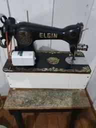Maquina costura elgin