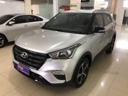 Título do anúncio: Hyundai Creta Sport 2.0 (Aut) (Flex)