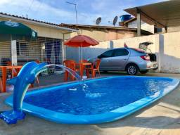 Alugo Casa TOP Ilha de Itamaracá - Forte Orange (Finais de semana)