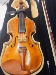 Título do anúncio: Violino 1/2 para criança