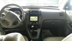 Hyundai Tucson 2.0 2010 (Aceito carro ou moto de menor valor)