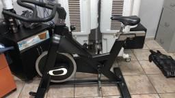 Bicicleta para Spinning R$2.000,00
