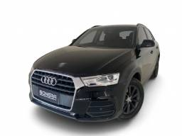 Título do anúncio: Audi Q3 1.4 S tronic TFSI - 2019 - **Apenas 13mkm**