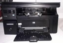 Impressora LaserJet HP