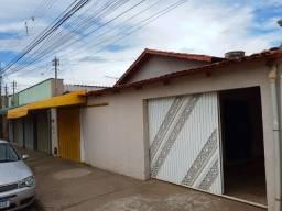 Casa e venda no Jardim nova esperança, goiania.