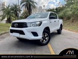 Toyota Hillux STD power pack CD 4x4 2019 (man)!!!
