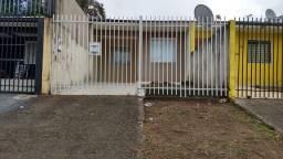 Casa em Nova Rússia, Ponta Grossa/PR de 60m² 2 quartos à venda por R$ 95.000,00