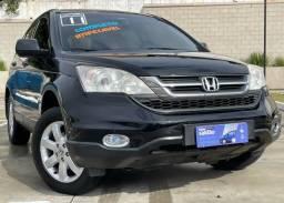 CR-V LX 4x2 Aut + Garantia
