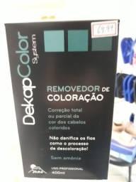 Removedor de coloração Dekapcolor oferta!!!