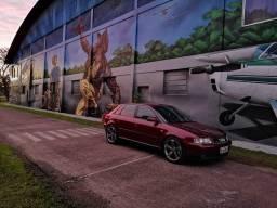 Título do anúncio: Audi a3 2001 aspirado