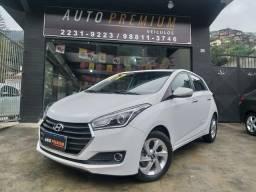 Hyundai HB20 1.6 -  Automático 2017.