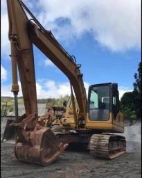 Escavadeira lonking