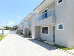 Título do anúncio: Casa duplex em Condomínio 120m² , 3/4