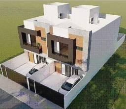 Linda casa de 3/4 por R$ 670 mil com 140 m² uma suíte quintal e duas vagas em Aeroporto