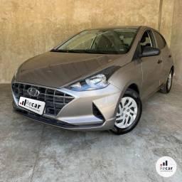 Título do anúncio: Hyundai HB20 Sense 2020 10.000 KM Completo