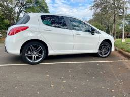 PEUGEOT 308 GRIFFE THP 2.015