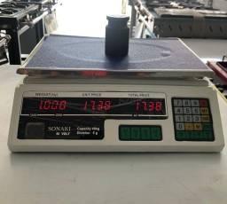 Título do anúncio: Balança digital 40kg - Entrega grátis