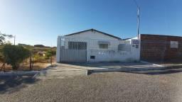 Casa em Lot. Parque Residencial Itatiunga, Patos/PB de 100m² 2 quartos à venda por R$ 100.