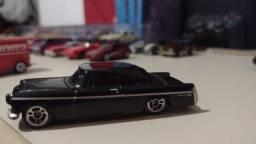 Carrinho Miniatura Chrysler 1956 300b Preto Maisto