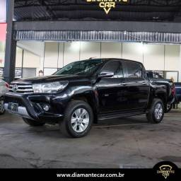 Toyota Hilux CD Srv 2016