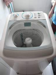 Máquina de lavar Roupas Electrolux - 8Kg Turbo Economia - Branca