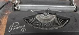 Título do anúncio: Maquina de Escrever antigona alemã, Princess