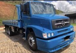 Caminhão MB 1620 / Leia o Anúncio