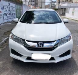 Honda CITY LX 2017/2017