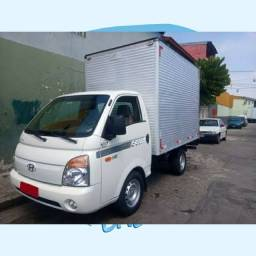 Mudança Frete caminhão Bau HR, Todos os estados deste enorme brasil.